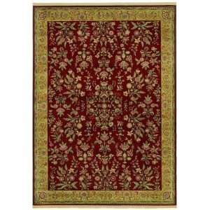 Shaw Rug Century Collection Beaumont 3 10 X 5 9