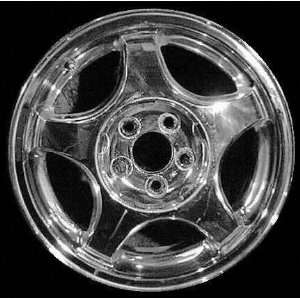 CONTINENTAL ALLOY WHEEL RIM 16 INCH, Diameter 16, Width 6.5 (5 SPOKE