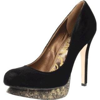 Sam Edelman Womens Roza Platform Pump: Sam Edelman: Shoes
