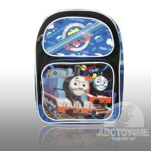 Thomas Tank Engine & Friends   Right On Time Medium Backpack Toys