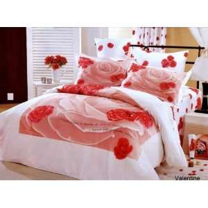 Best Quality VeValentine Duvet Cover Twin Junior Bedding Gift Set By