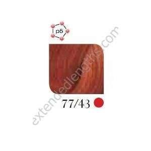 Wella Koleston Perfect Hair color 77/43 Health & Personal