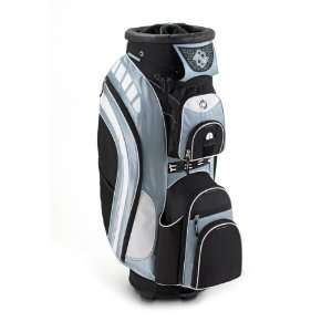 Bag Boy 2012 Revolver XL Ladies Golf Cart Bag (Sky Blue)