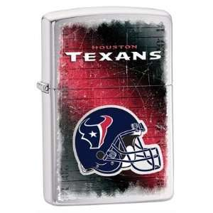 Personalized Houston Texans Zippo Lighter Gift: Kitchen & Dining