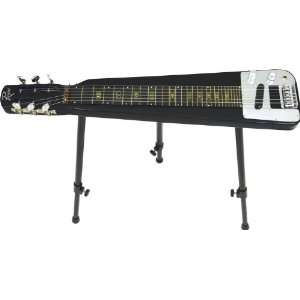 Rogue EA 3 Lap Steel Guitar with Stand and Gig Bag