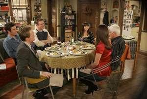 How I Met Your Mother: Season Three: Josh Radnor, Jason