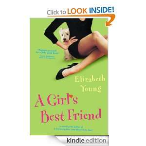 Girls Best Friend Elizabeth Young  Kindle Store