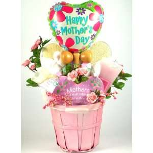 Mothers Heart, Mothers Day Gift Basket  Grocery