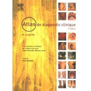 diagnostic clinique (2e edition) (9782842996963) M Afzal Mir Books