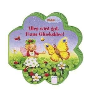 Alles wird gut, Fiona Glncksklee (9783401091822) Milena