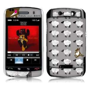 Storm .50  9500 9530 9550  Fall Out Boy  Sheep Skin Electronics