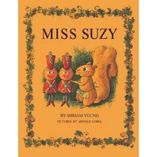 Miss Suzy Hardcover by Miriam Young