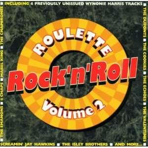 Roulette Rock & Roll, Vol. 2 Music