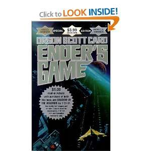 Enders Game and over one million other books are available for
