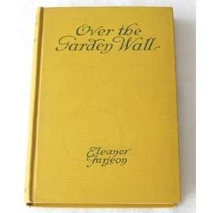 Over the garden wall, Eleanor Farjeon Books