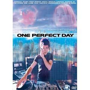 One Perfect Day: Nathan Phillips, Abbie Cornish, Dan