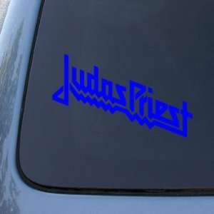 JUDAS PRIEST   Vinyl Car Decal Sticker #A1619  Vinyl