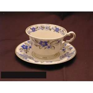 Syracuse Lady Mary Cups & Saucers Kitchen & Dining