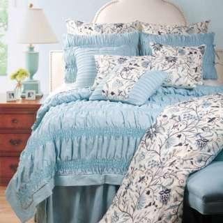 Sandy Wilson Cashmir Queen Duvet Set by Sandy Wilson Bedding: The Home