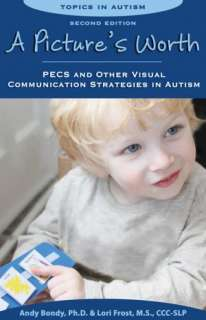 Worth: PECS and Other Visual Communication Strategies in Autism