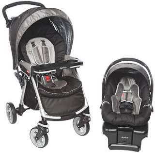 Aprica Moto Travel System Stroller   Twilite   Aprica   Babies R
