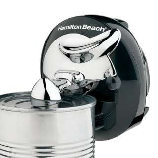 Hamilton Beach Walk N Cut Can Opener NEW