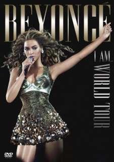 AmWorld Tour   Beyoncé   Musik   CDON