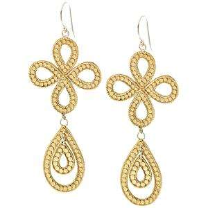 Anna Beck Gold Chandelier Earring  Anna Beck Accessories from Bag