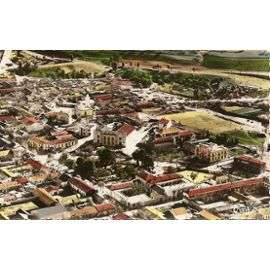 Bouira Alger, Algérie, Vue Aérienne   Achat et vente neufs ou d