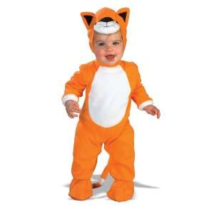 Baby Cheetah Infant Costume, 70589