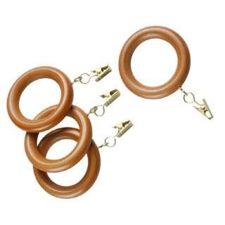 Clip Rings For Drapes - RingsCladdagh