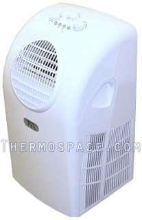 Dual Hose Portable Air Conditioner + Heat Pump, Soleus Air PH4 13R 01