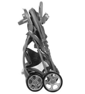 Safety 1st Saunter Travel System Stroller & Car Seat 884392560010