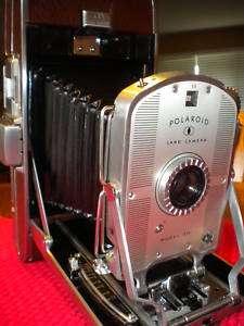 Polaroid Land Camera Model 95A