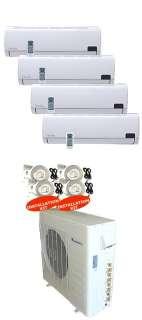 DC Inverter 180° Sine Wave. KLIMAIRE DC Inverter Air conditioner