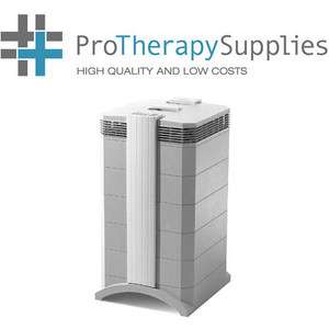 HealthPro PLUS Air Cleaner Purifier with HEPA Filter Technology