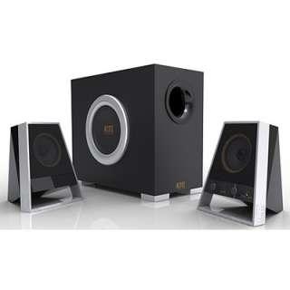 Altec Lansing VS2621 Speaker System 2.1 channel   28W (RMS) (New