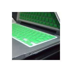 Apple MacBook Pro Keyboard Cover Skin Protector (green)