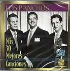Luis Aguile Mis Mejores 30 Canciones 2 CD 1997