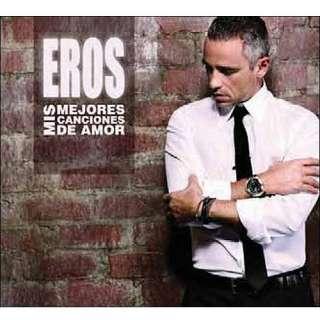 Mis Mejores Canciones De Amor, Eros Ramazzotti Latin