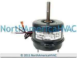 Trane Condenser FAN MOTOR 1/4 HP D151060P01 MOT08895