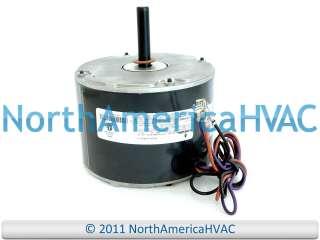 Trane Condenser FAN MOTOR 1/5 HP X70370297010 MOT11447