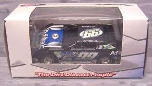 2011 CARL EDWARDS #99 ADC 1:64 Dirt Late Model