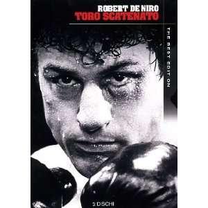 Toro Scatenato (Best Edition) (2 Dvd): Cathy Moriarty