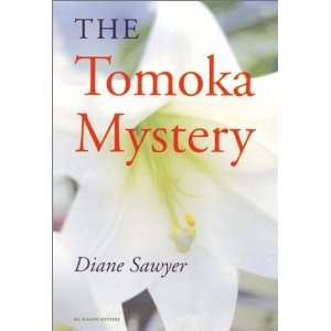 Tomoka Mystery (Avalon Mystery) (9780803495296): Diane Sawyer: Books