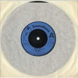 Amazin Man Idi Amin Music