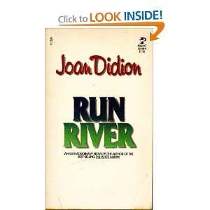 Run River (9780671834609) Joan didion Books