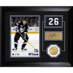 BSS   Martin St. Louis Player Pride Desk Top Everything