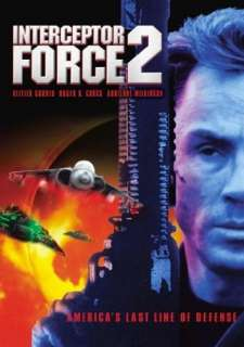 Interceptor Force 2 Olivier Gruner, Roger R. Cross
