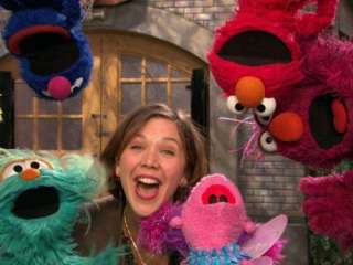 Sesame street season 40 highlights / Clinic movie trailer